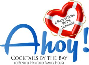 Ahoy! Cocktails by the Bay | Harford Family House