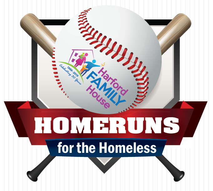2019 Home Runs for the Homeless | Harford Family House