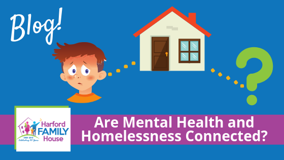 Harford Family House Blog | Mental Health Awareness Month